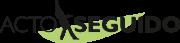 Logo Acto Seguido - Green